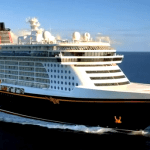 Disney Cruise Lines uses Cineflex Elite from ACS