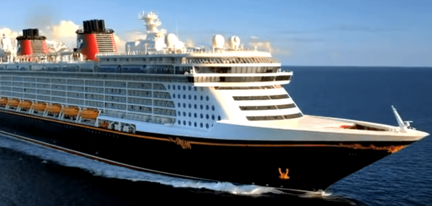 Disney Cruise Lines uses Cineflex Elite from ACS