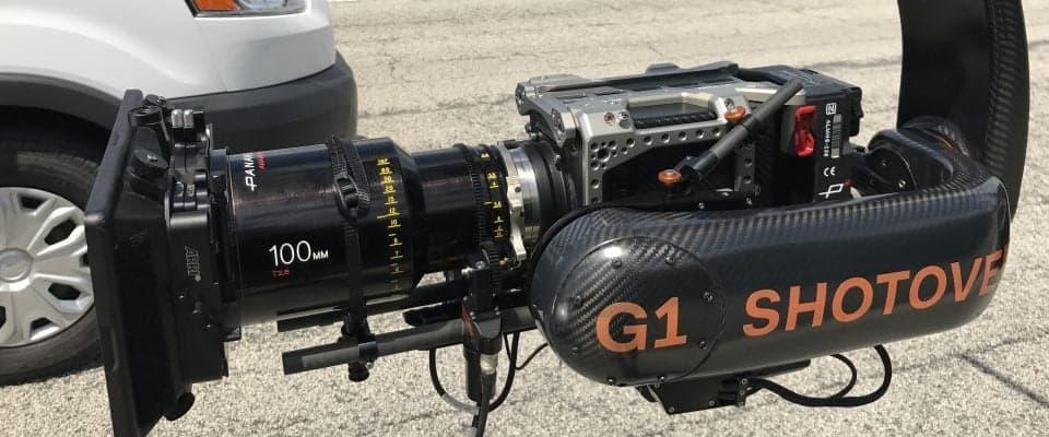 SHOTOVER  G1